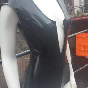 Sexy body van Datex om je voor een fetisj feestje om te kleden.
