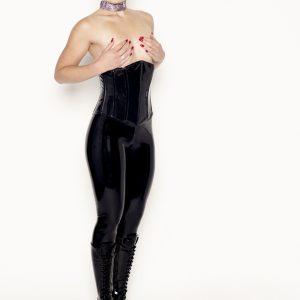 blote, borsten, latex, korset, corset, tight pants, Den Bosch