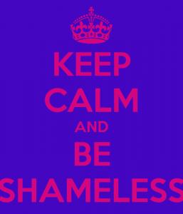BE SHAMELESS @ Club Organza | Breukelen | Utrecht | Nederland